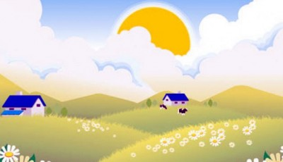 Feng Shui para el verano.
