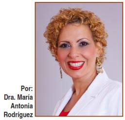 Dra. María Antonia Rodríguez