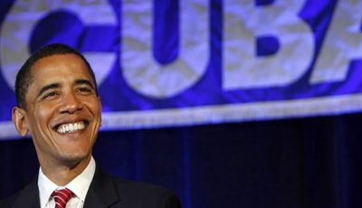 Barack Obama podría viajar a Cuba