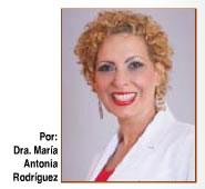 Maria Antonia Rodriguez