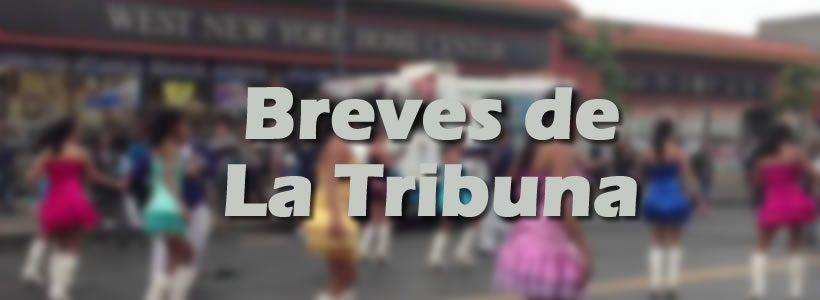 Breves de La Tribuna