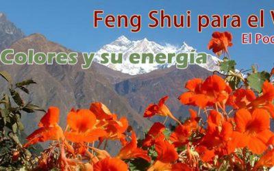 Feng Shui para el Verano
