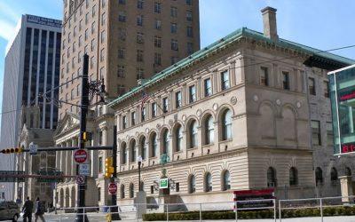 Biblioteca Pública de Newark
