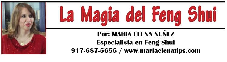 Maria Elena Tips