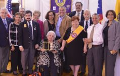 Newark Borinquen Lions Club