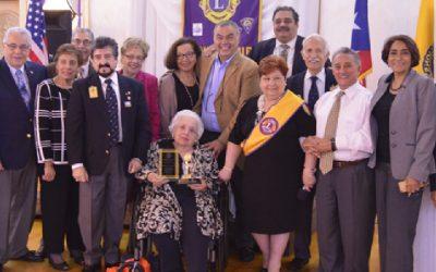 Newark Borinquen Lions Club