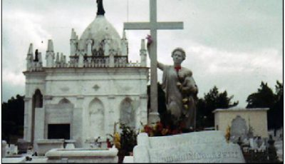Mausoleo de la Hermana Amelia