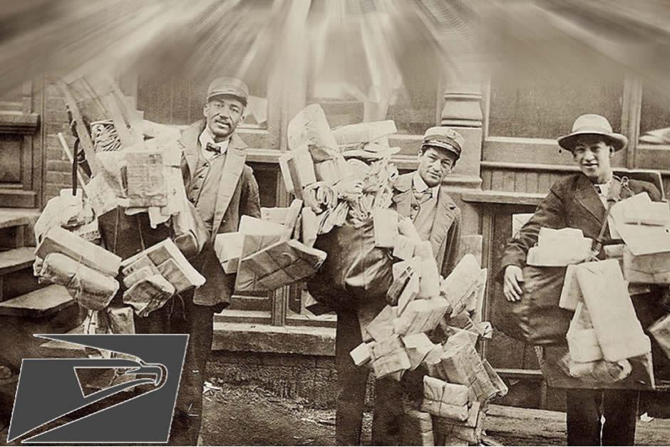 Servicio Postal