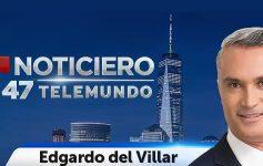 Edgardo Del Villar