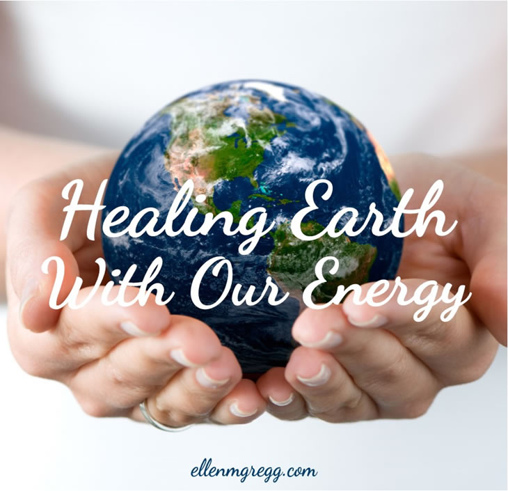 Healing Forces of Mother Nature