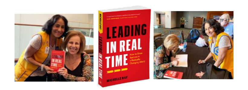 leading in real time